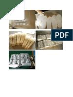 Eva Injection Mould-unit Sole