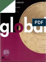 1-Global Advanced - Unit1+Contents