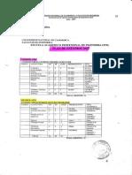 Plan de Estudios Civil