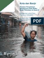 Kota Dan Banjir_Cities and Flooding Summary