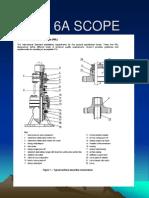 API 6a Wellhead Formation