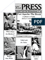 The Stony Brook Press - Volume 3, Issue 8