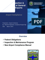 Airport Complianc Operations & Maintenance