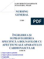 Nursing 10 MOASE