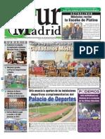 Sur Madrid 17 de junio 2014