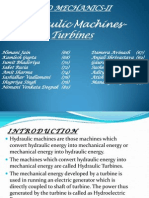 Hydraulic Machines-Turbines - Copy
