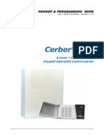 CerberC41 Instal Eng