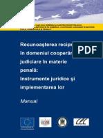Manual Criminal Matters 02082010