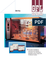 Water Stills Brochure GFL