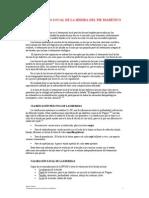 Articulos Exceleneteeee Tratamiento Local Herida Pie Diabetico