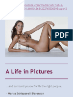 A Life in Pictures