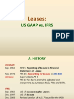 1 Leases_gaap vs Ifrs