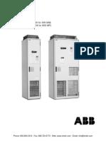 ABB-ACS800-U7-50-600