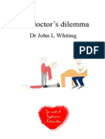 Doctors Dilemma eBook