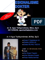 profesionalisme dokter 13