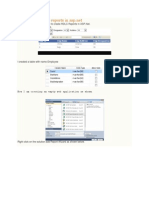 How to Create Rdlc Reports in ASP