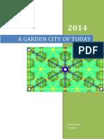 A Garden City of Today v2.0