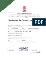 Sample Certificate Format (2)