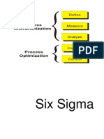 Six Sigma Template Kit2.xls