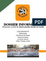 Dossier Informativo ISEL