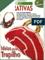 Ideias p Trapilho 13