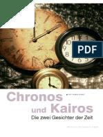 Kairos - Chronos