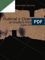 Huércal y Overa, Un Espacio Fronterizo (Siglos XIII al XV).