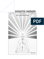 Holistic Healing Helps-July09