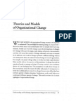 Change Theory Article