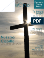 Magazine Template A4