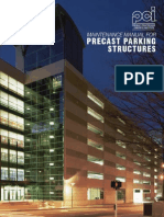 PCI.maintenance Manual for Precast Parking Structures
