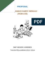 Proposal Persami