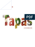 66976949 Tapas Cookbook