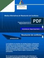 RESOLUCIÓN DE CONFLICTOS TACOA.ppt