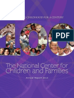 NCCF 2013 Annual Report