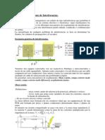 Instr - Resumen Tema 6 Acoplamiento de Interferencias.