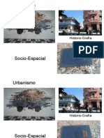 Urbanismo Geografia Socio Espacial
