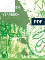 Green School DIY Yearbook