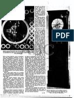 Alberto Billeter - En ABC, 'El Reloj de Las Cortes y Otras Obras Españolas de Alberto Billeter' (III)