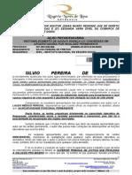 Auxilio Acidente- Paulo Vitor de Oliveira