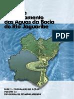 Bacia Do Rio Jaguaribe-Programas-Volume3-Programa de Monitoramento (1)