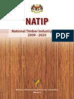 Malaysian Timber Board Report