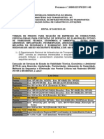 EVTEA-BR-080DF e GO Edital Edital0442!12!00 0