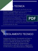 Charla Sobre Reglamentos Tecnicos Metrologicos-2