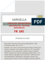 Varicella