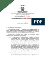 Termo de Referência Nr 002-2014 - Pneus, Câmaras e Baterias