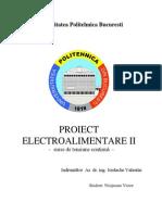 Proiect EAII