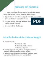 Apele Curgătoare Din România