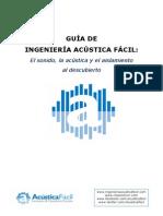 Guía Ingeniería Acústica Fácil