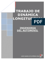 Jose Maria - Dinamica Longitudinal